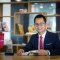 Luật sư Nguyễn Tiến Hoà