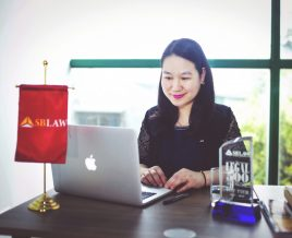 Luật sư Nguyễn Thị Thu
