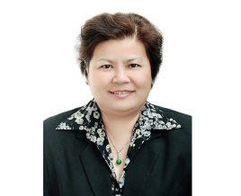 Luật sư Đoàn Thị Tuyết Nga