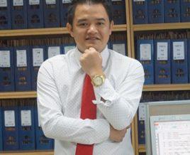 Ông Phạm Duy Khương