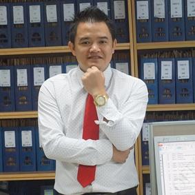 Luật sư Phạm Duy Khương