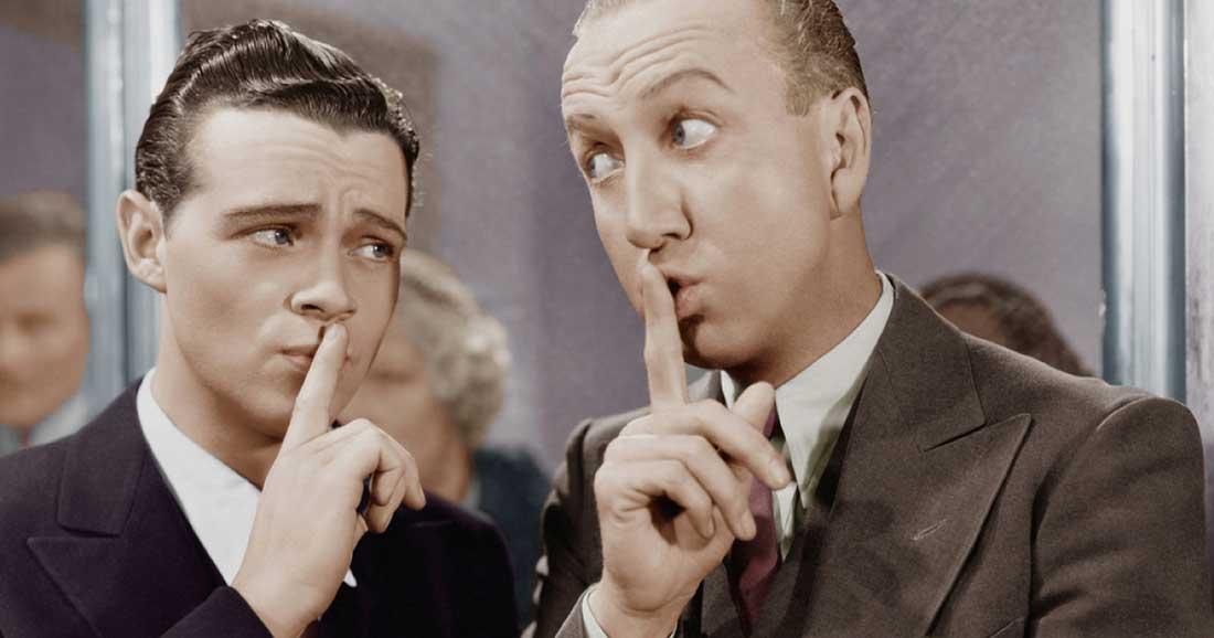 Bí mật kinh doanh là gì?