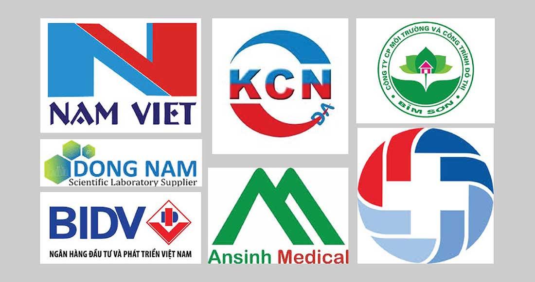 Những xu hướng thiết kế logo 2012