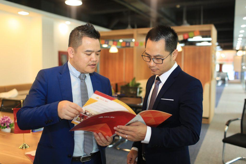 Luật sư tư vấn bất động sản tại SBLAW