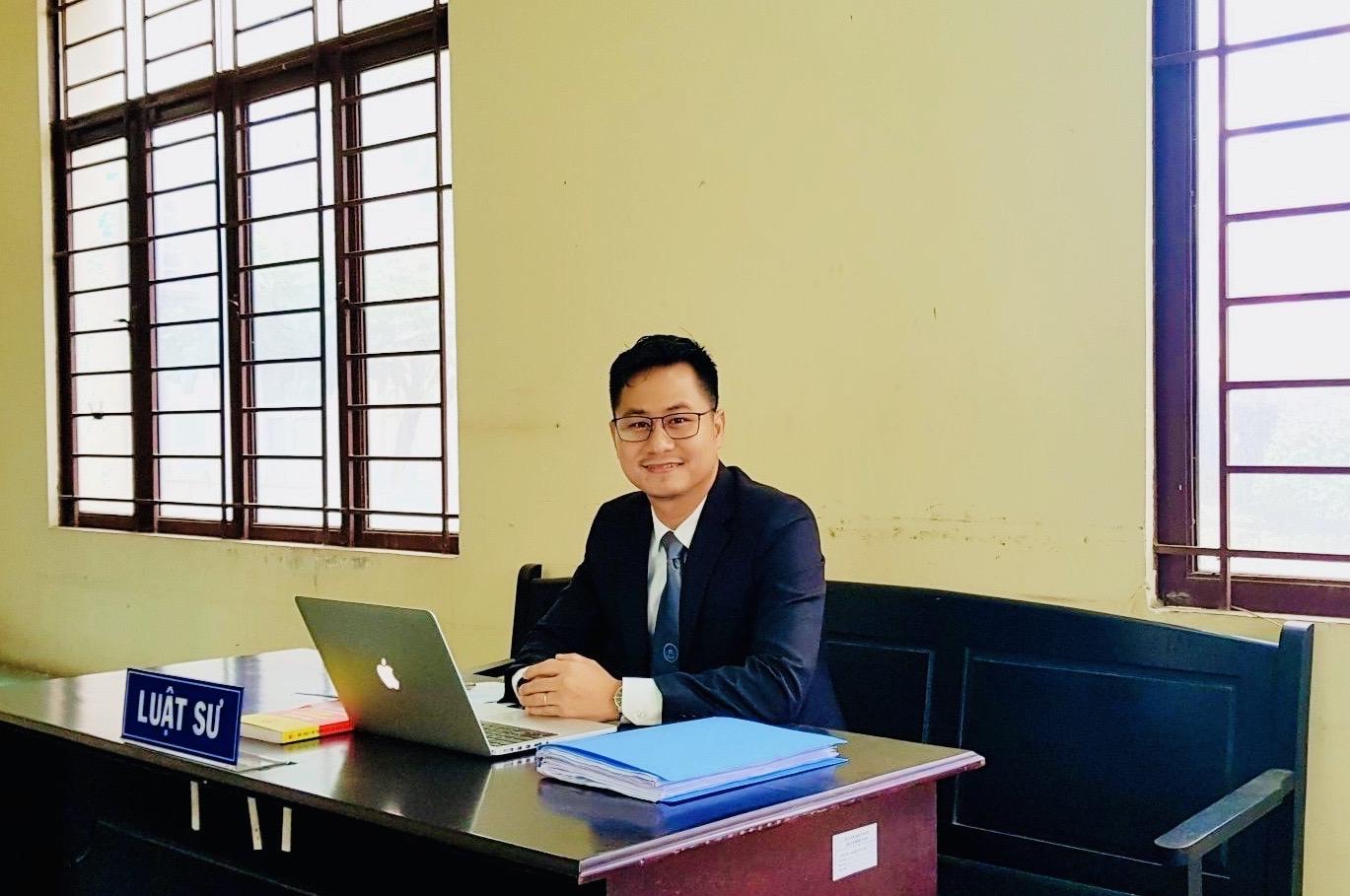 Luật sư giải quyết tranh chấp nội bộ doanh nghiệp