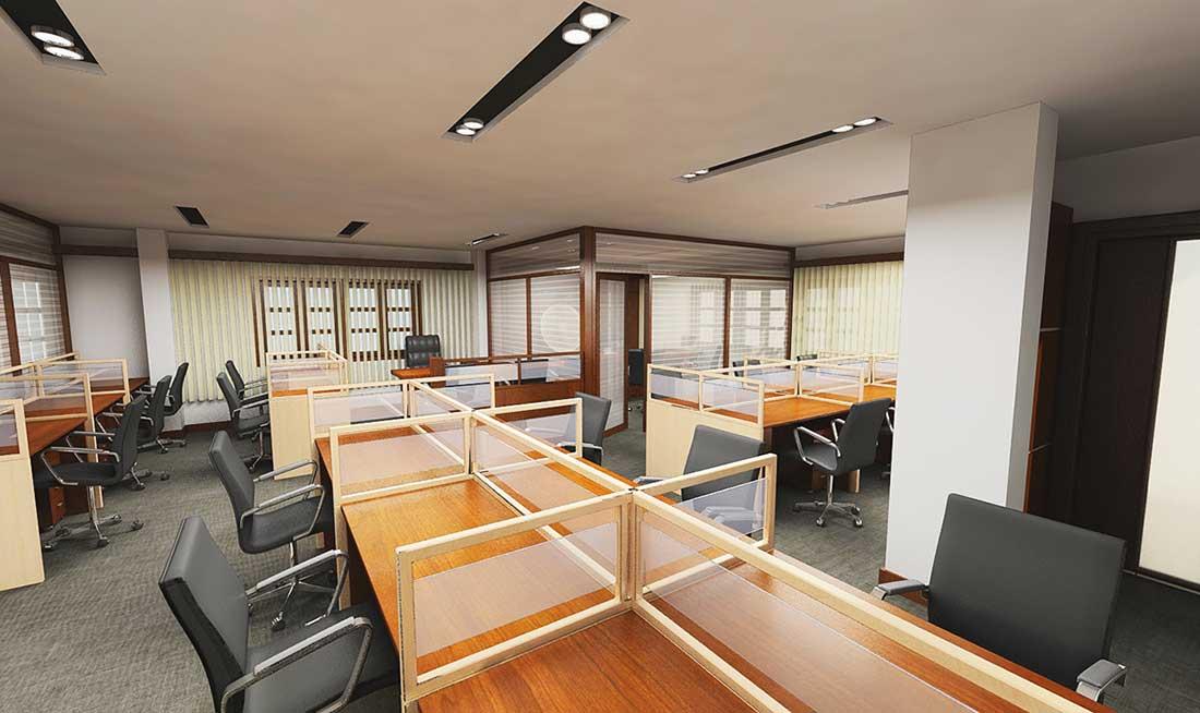 Quy định mới nhất về thành lập văn phòng đại diện thương nhân nước ngoài
