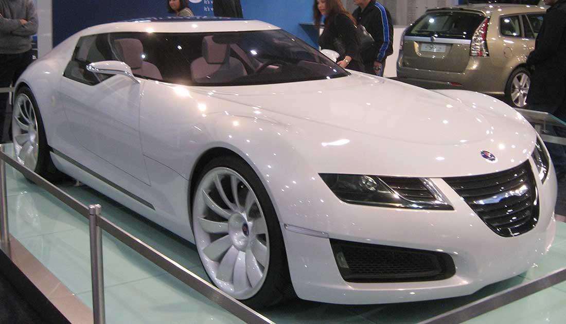 Liên doanh Nhật Bản-Trung Quốc mua lại thương hiệu Saab