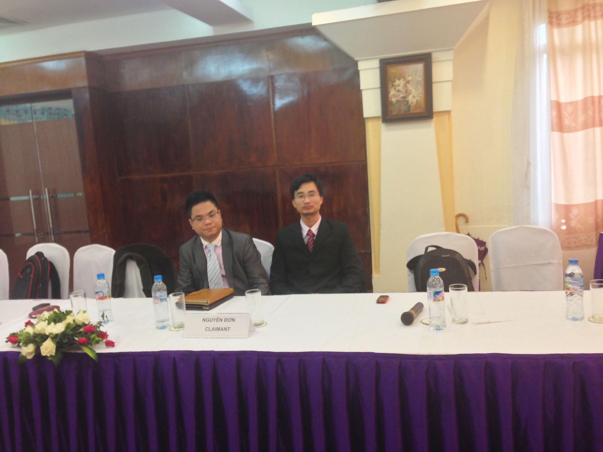 Luật sư SBLaw tư vấn giải quyết tranh chấp tại Trọng tài