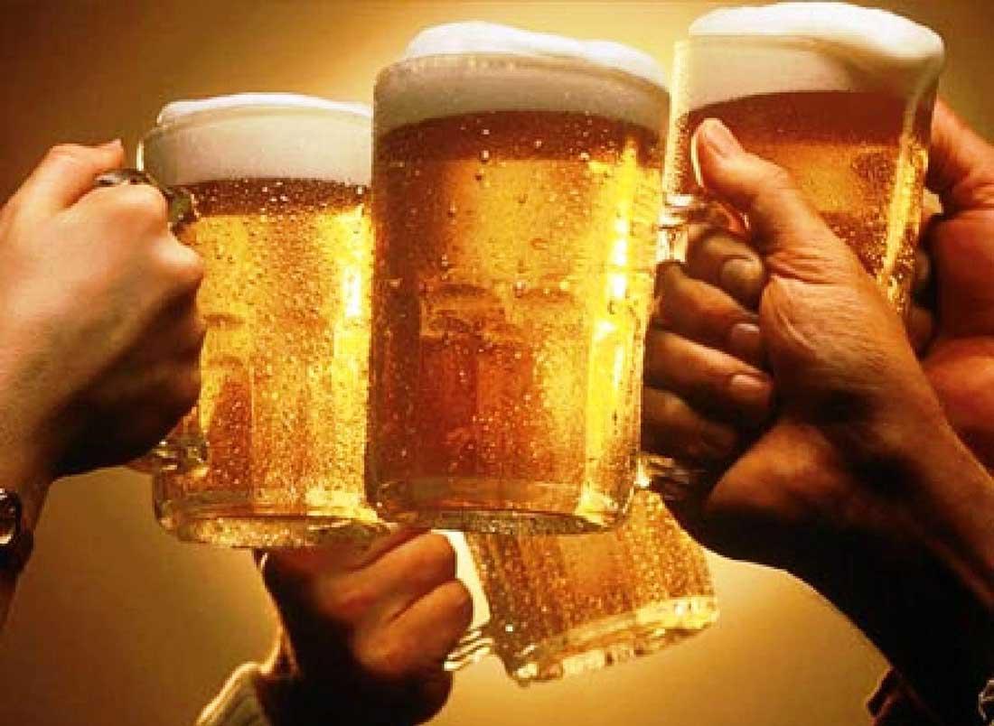 Việc tăng thuế tiêu thụ đặc biệt đối với thuốc lá và rượu là cần thiết
