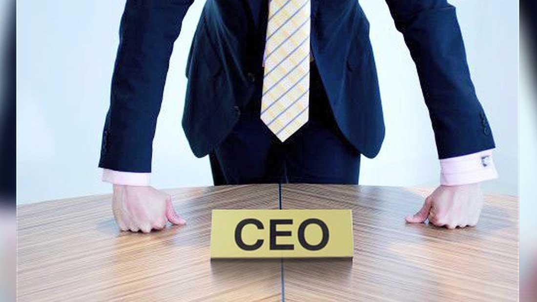 Chứng nhận bản quyền chương trình đào tạo CEO đầu tiên