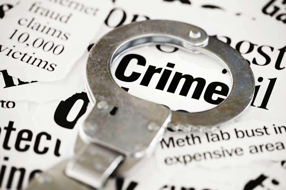 Truy cứu trách nhiệm hình sự đối với pháp nhân
