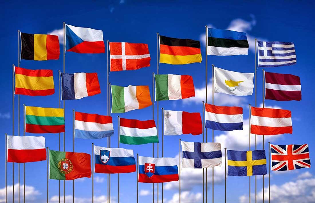 Đăng ký nhãn hiệu tại Liên Minh Châu Âu thông qua hình thức Comminity Trademark (CTM).