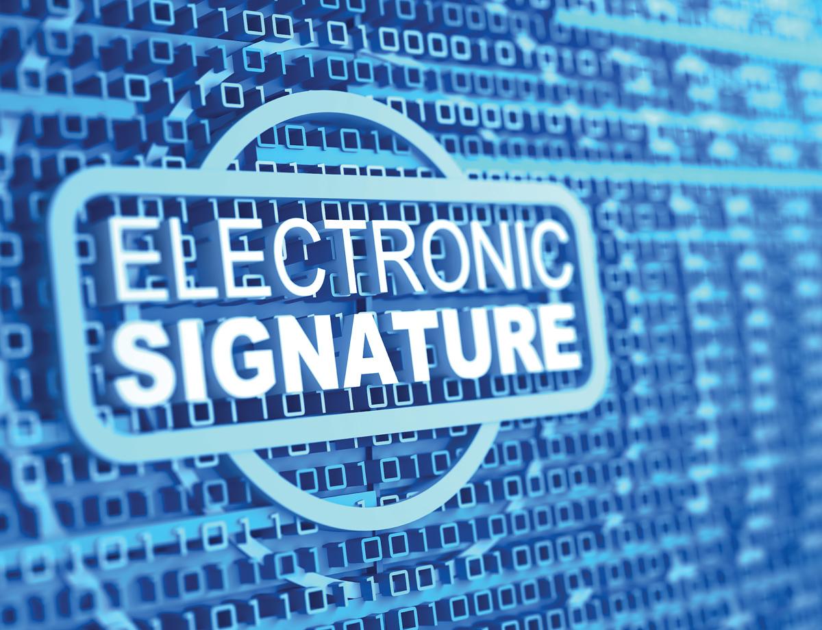 Luật sư tư vấn Hợp đồng điện tử trong Giao dịch thương mại