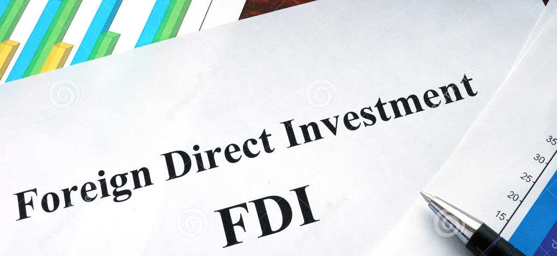 foreign-direct-investment-fdi-form-table-business-concept-65504674