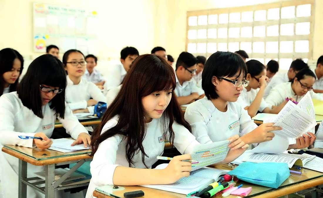 Văn phòng đại diện của cơ sở giáo dục nước ngoài tại Việt Nam.