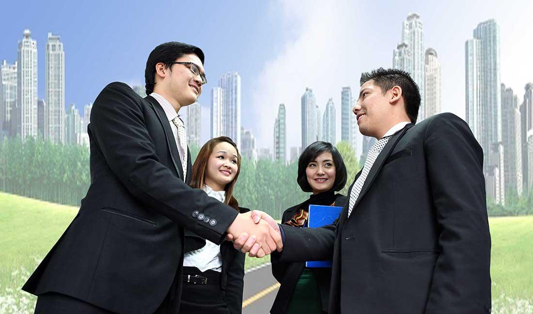 Thủ tục thay đổi trưởng văn phòng đại diện của thương nhân nước ngoài