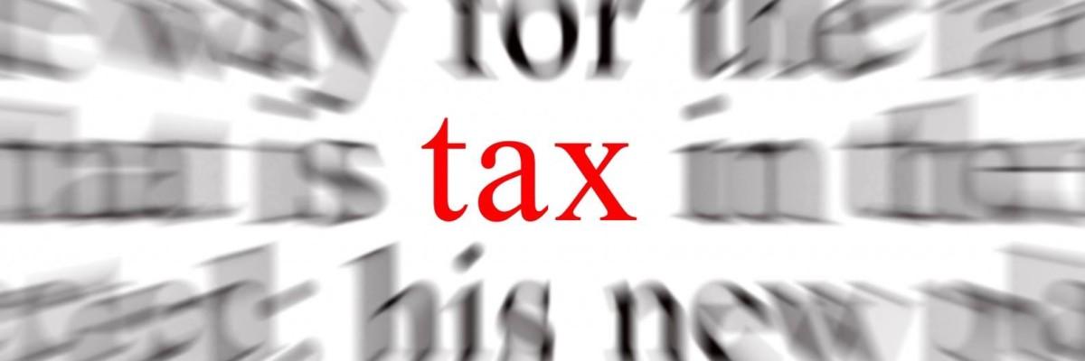 Thuế suất mới của Thuế thu nhập doanh nghiệp