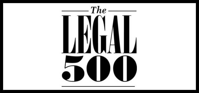 LEGAL 500 trao giải thưởng cho các luật sư của SB Law