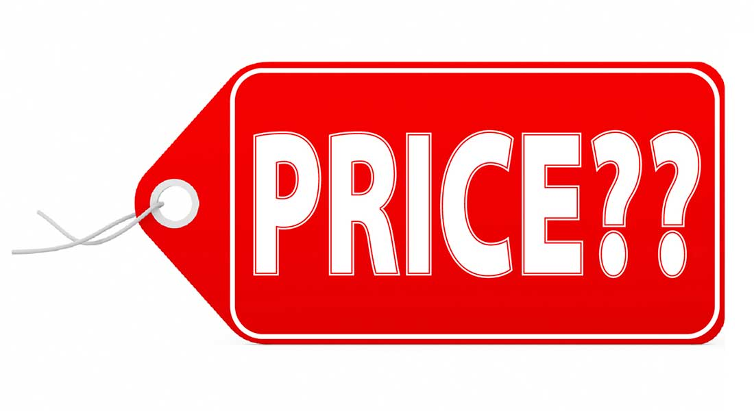 Luật về giá