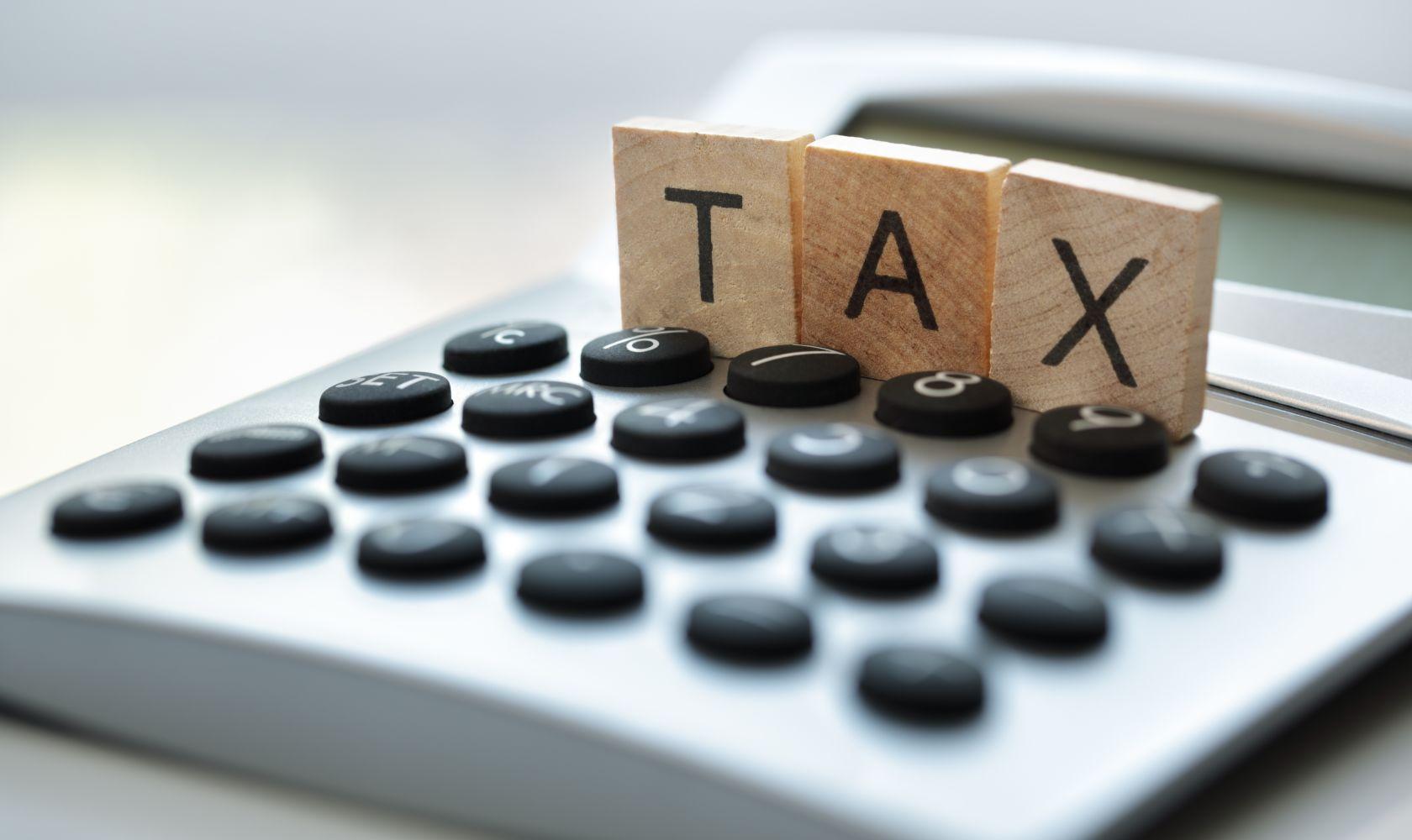 Quản lý thuế theo phương pháp phân loại rủi ro