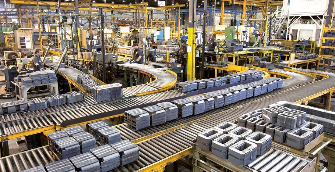 Hành vi cạnh tranh không lành mạnh trong lĩnh vực sở hữu công nghiệp