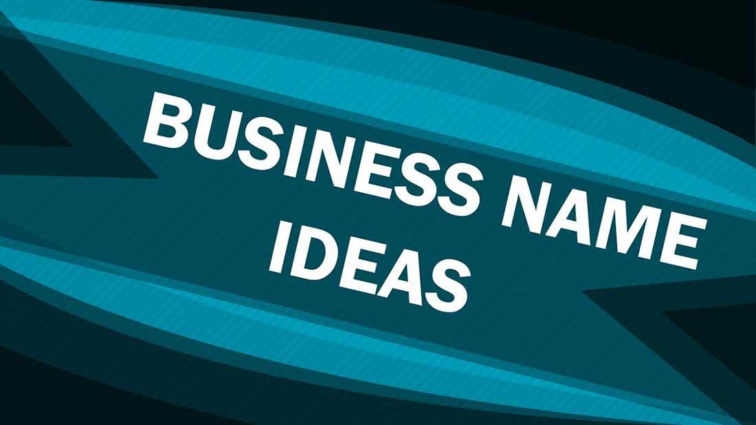Những sai lầm cần tránh khi đặt tên cho doanh nghiệp