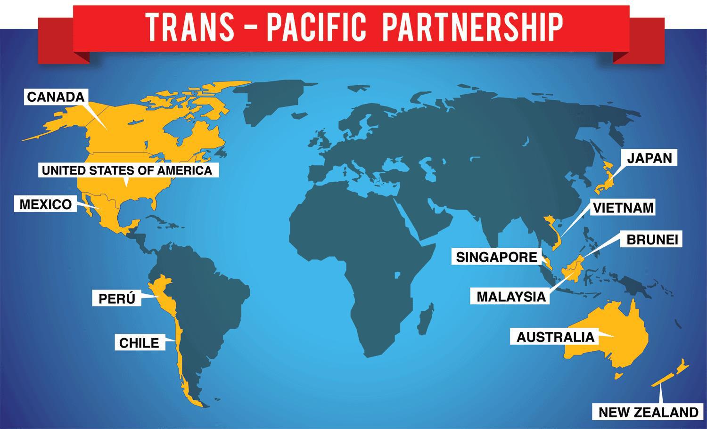 Thách thức của Việt Nam trong hội nhập TPP