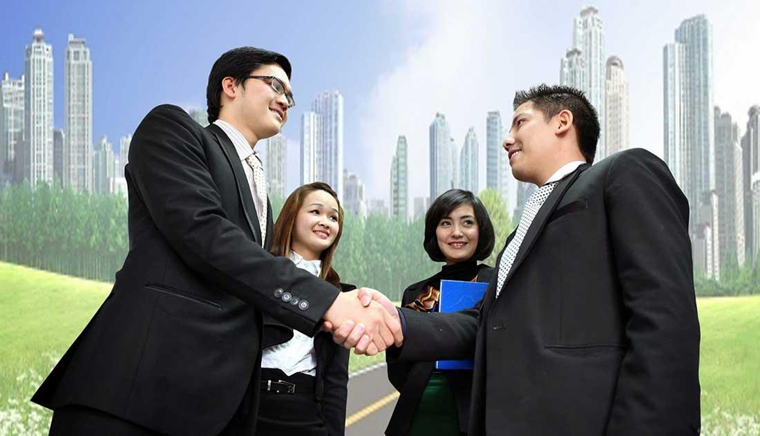 Điều kiện thành lập văn phòng đại diện của thương nhân nước ngoài