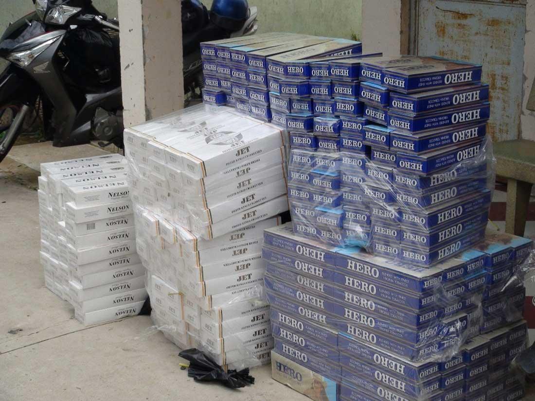 Luật sư SBLAW trao đổi về vấn đề huỷ bỏ hiệu lực nhãn hiệu HERO & JET tại Việt Nam.
