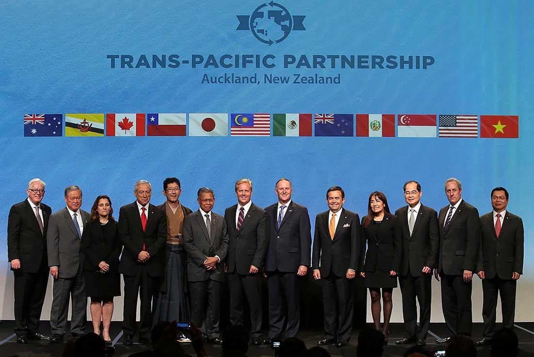 Việt Nam sẽ thắng hay thua trong thương vụ TPP?