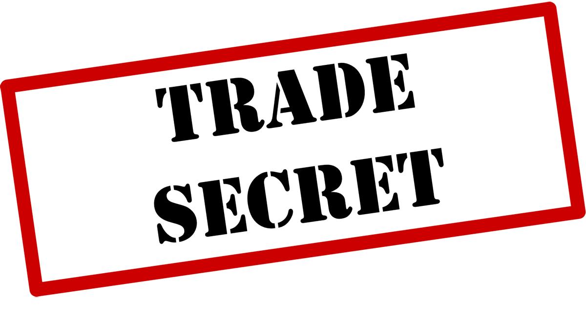 Bí mật kinh doanh và đối tượng nào không được bảo hộ với danh nghĩa bí mật kinh doanh