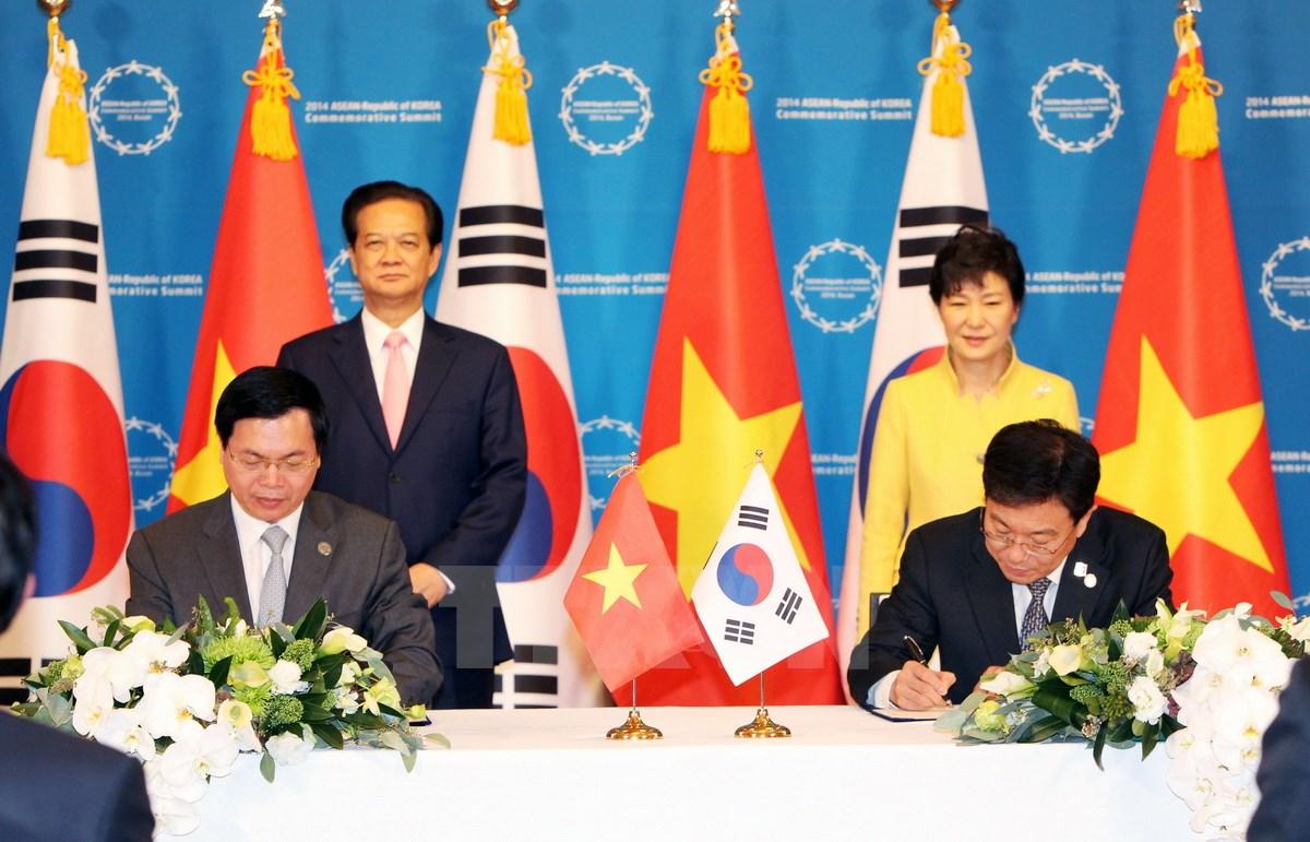 Việt Nam và các Hiệp định Thương mại tự do (FTAs)