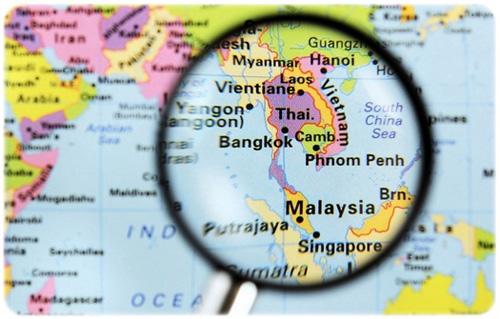 Thương mại điện tử cho nhà đầu tư nước ngoài tại Việt Nam