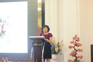 Bà Lưu Thị Đào