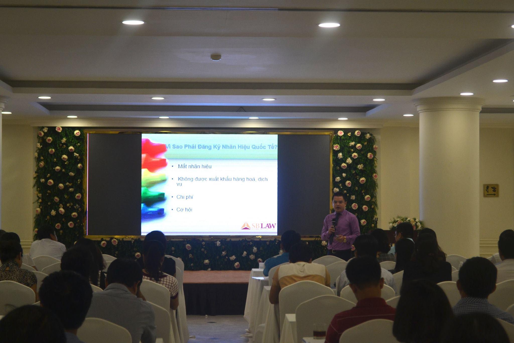 Bài học và kinh nghiệm cho doanh nghiệp Việt Nam trong đăng ký nhãn hiệu quốc tế.