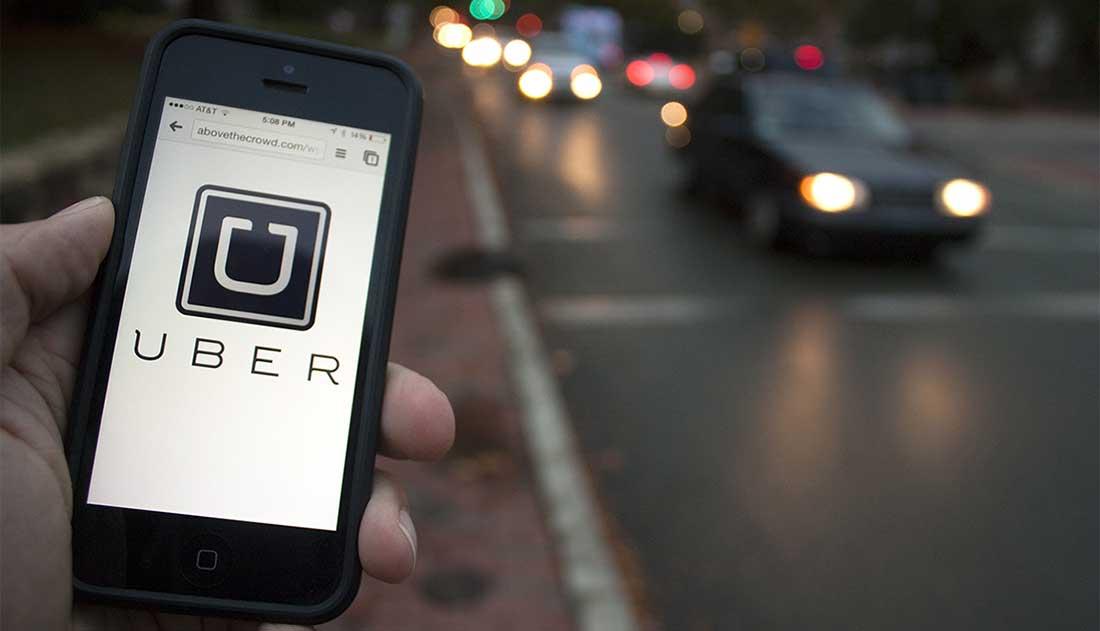 Quản lý taxi Uber – những khoảng trống pháp lý