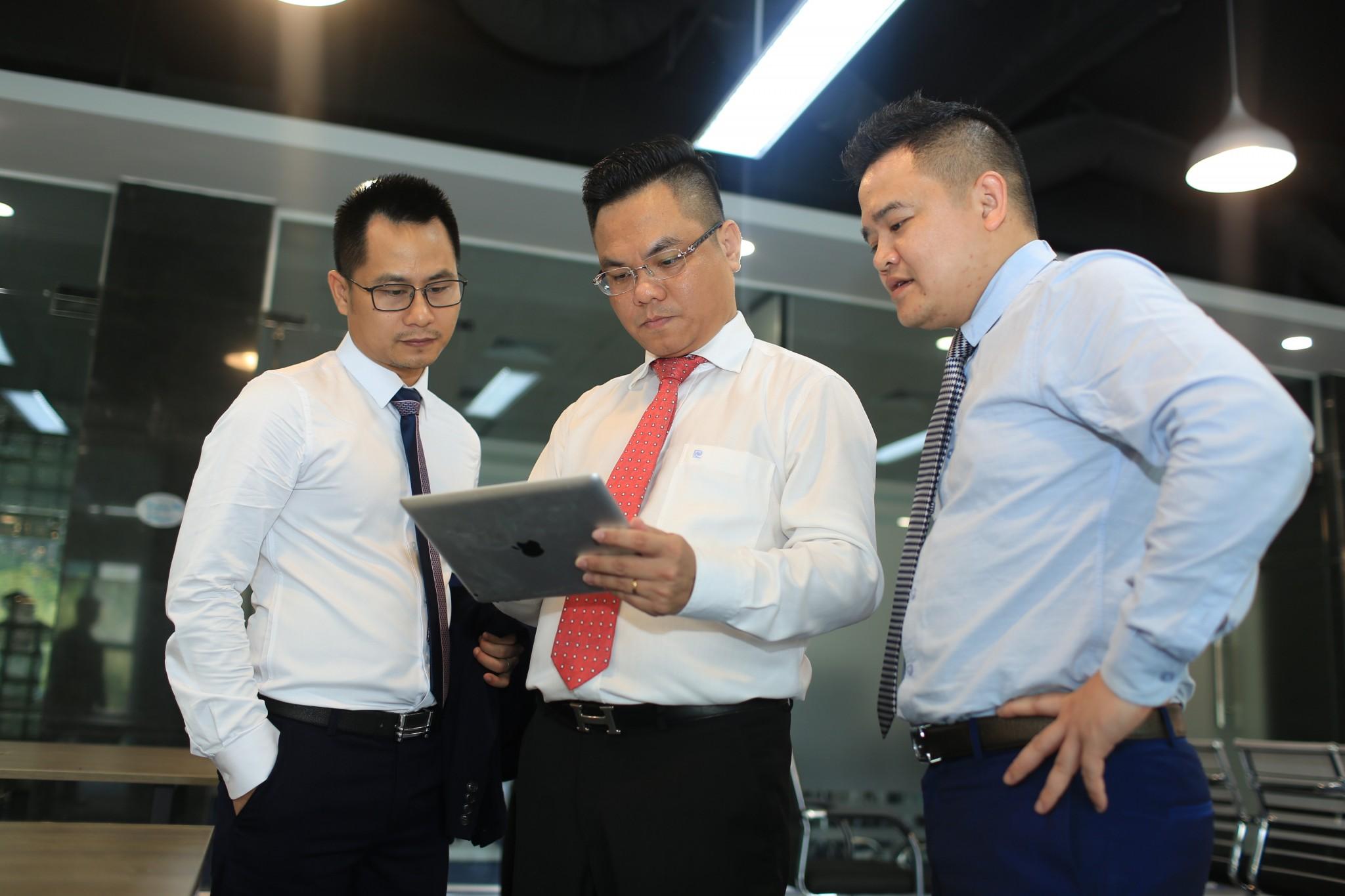SB Law bảo hộ thành công kiểu dáng công nghiệp cho khách hàng tại Việt Nam