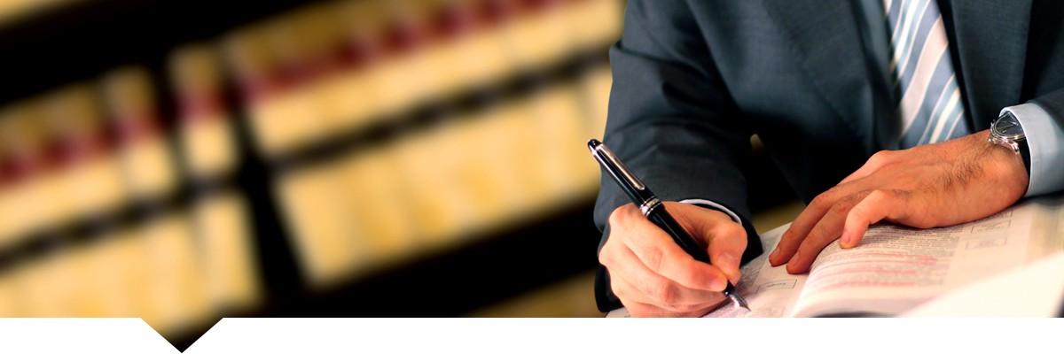 Dịch vụ luật sư tranh tụng trong tranh chấp trong lĩnh vực tài chính