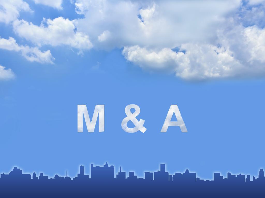 Tạo vốn qua M&A: Bài toán phát triển dài hạn