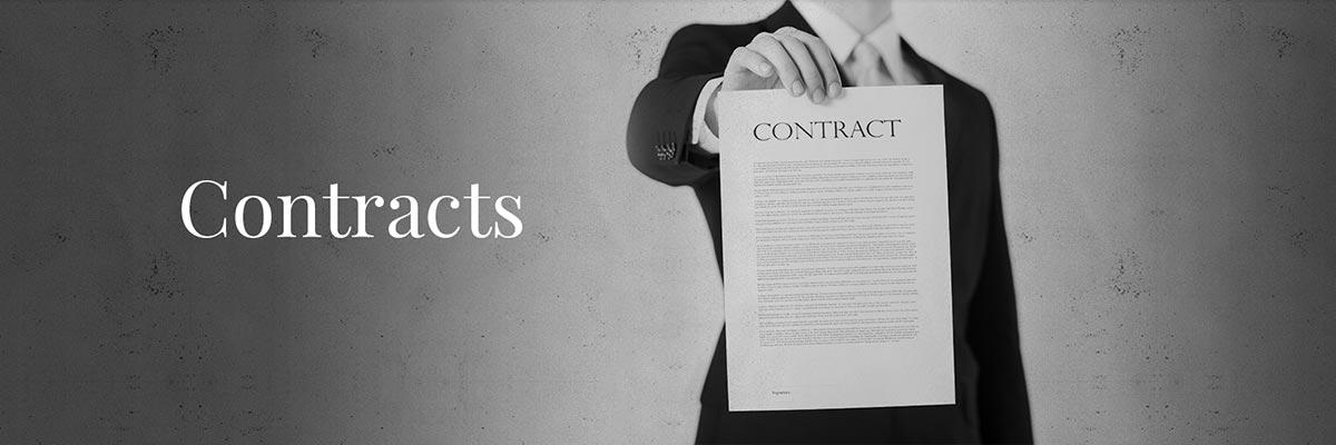 Dịch vụ rà soát và dịch thuật hợp đồng mua bán hàng hóa quốc tế.