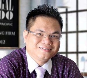 Luật sư Nguyễn Thanh Hà, CEO Công ty luật SBLAW