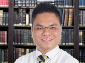 Luật sư Nguyễn Thanh Hà- chủ tịch SBlaw