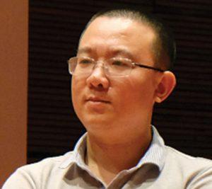 Ông Đặng Công Nguyên,CEO EWAY