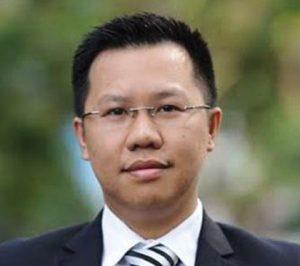 Ông Đinh Lê Đạt, Người sáng lập và CEO ANTS