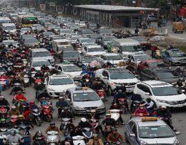 Luật sư nói gì về đề xuất mỗi công dân sở hữu 1 biển số xe?