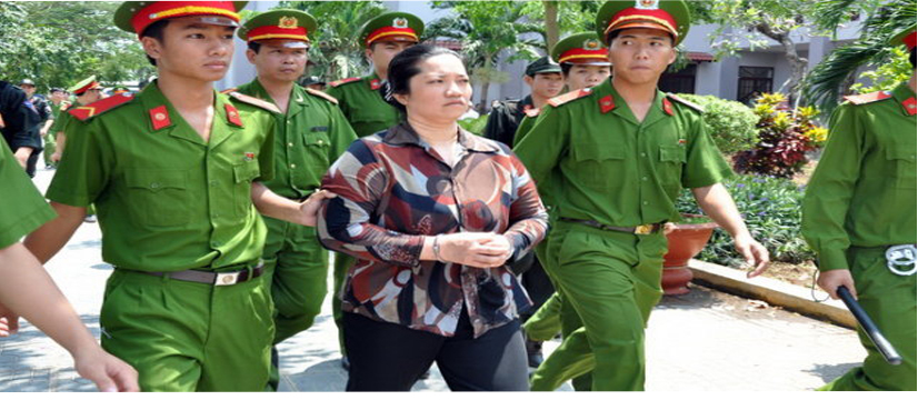 Vợ bí thư đốt xác thoát án tử: Đúng người, đúng tội danh nhưng sai mức hình phạt