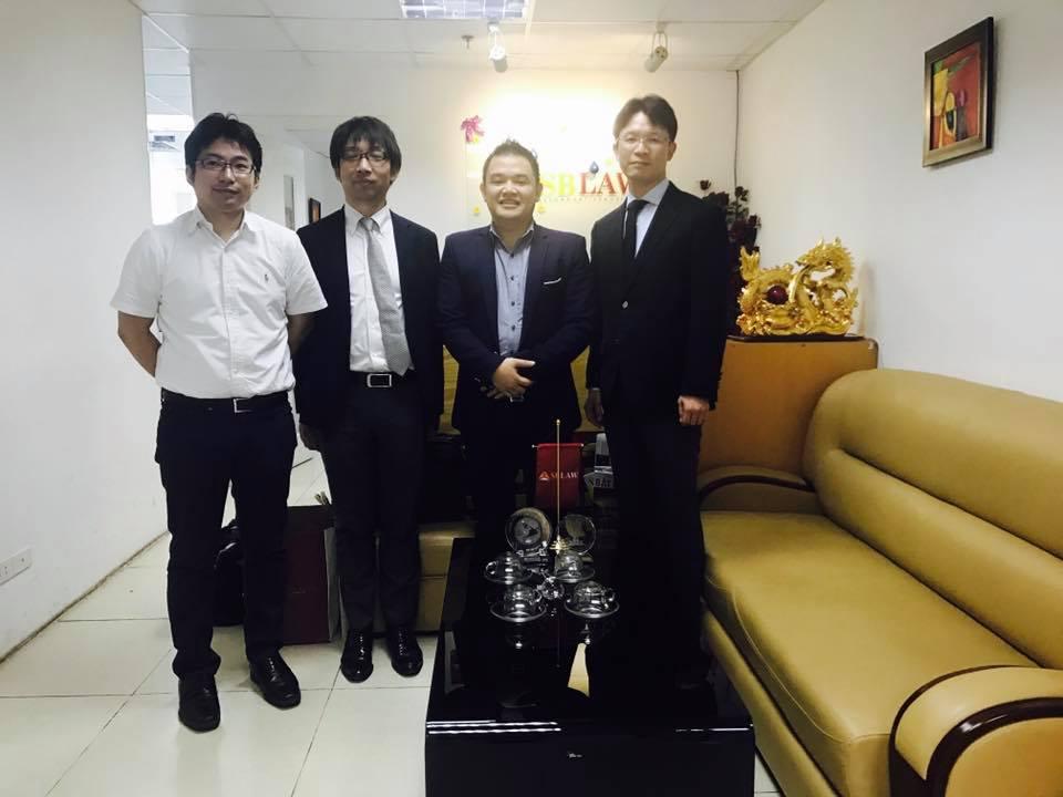 Trao đổi về thực thi và bảo vệ quyền sở hữu trí tuệ tại Việt Nam