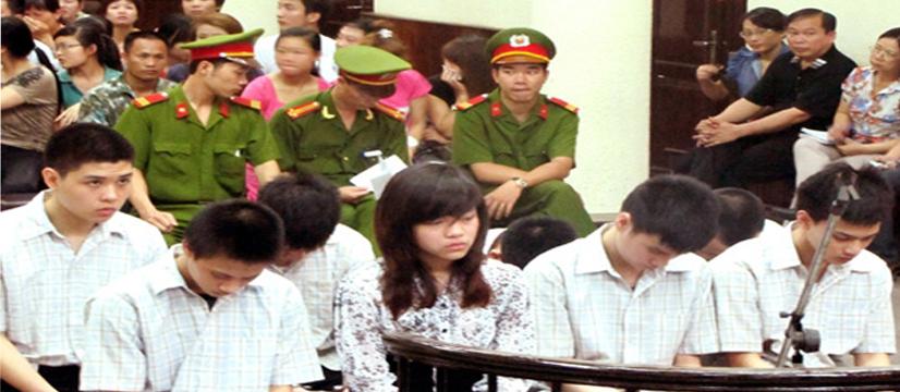 Có nên phạt nặng trẻ vị thành niên phạm tội nghiêm trọng?