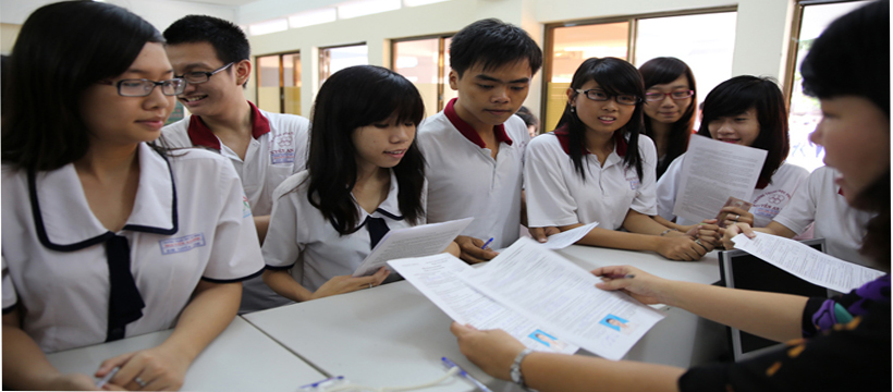 Một số quy định về tuyển sinh trung cấp, cao đẳng theo thông tư mới