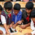 Chính sách ưu tiên đối với học sinh, sinh viên dân tộc rất ít người-sblaw